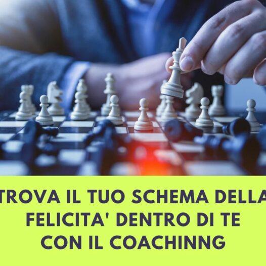 """Corso Online """"Professione Coach"""" Sett. 2021 – BOLOGNA"""